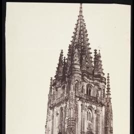 Torre de la Catedral de Oviedo