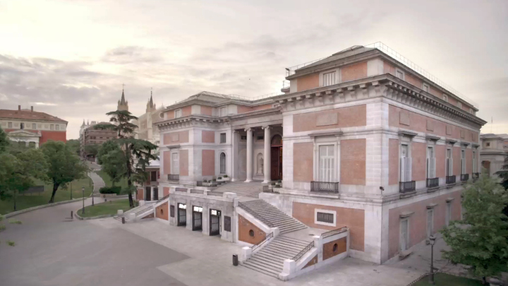 Nuevos miembros del Real Patronato del Museo Nacional del Prado
