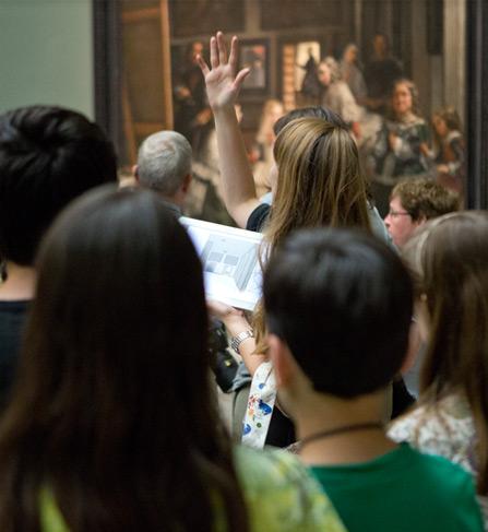Fotografía © Museo Nacional del Prado