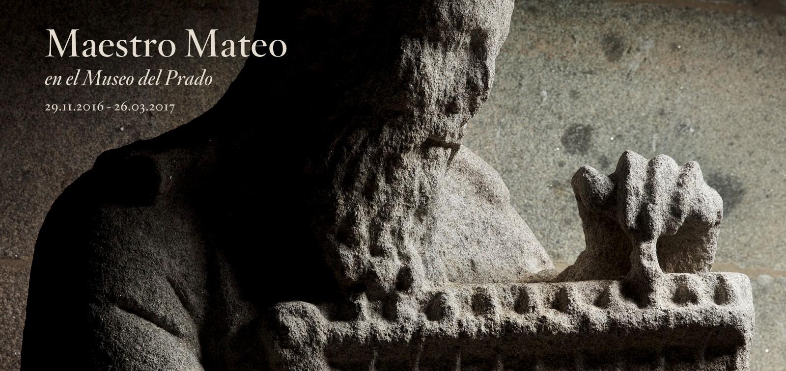 Maestro Mateo